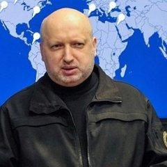 Турчинов заявив про небезпеку наступу Росії з території Криму