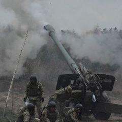 У штабі АТО заявили, що бойовики застосували артилерію калібру 122 мм