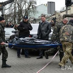 Двом підозрюваним у вбивстві Вороненкова продовжили арешт на два місяці