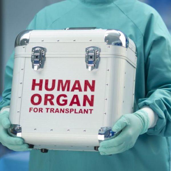 У Нідерландах запроваджують автоматичну згоду на донорство органів після смерті