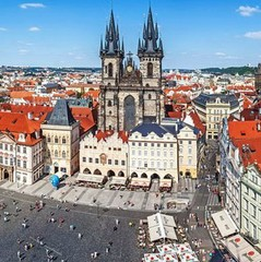 Бідність в Чехії передається у спадок - «Карітас ЧР»