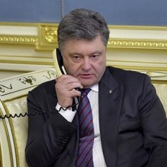 У Путіна розкрили деталі розмови з Порошенком