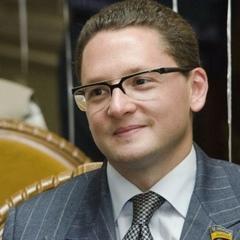 Затримали заступника Труханова