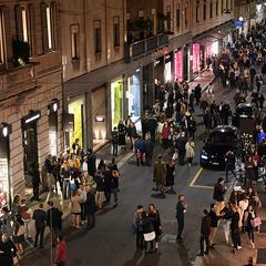 Названо найпопулярнішу торговельну вулицю Європи