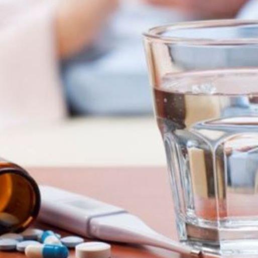 На Київщині від грипу померла 7-річна дитина