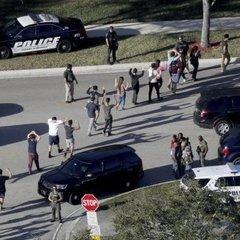 Стрілянина у Флориді: щонайменше 19 людей загинули