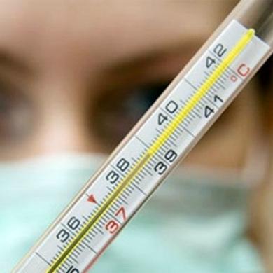 В Україні на грип та ГРВІ захворіли 258 тис. осіб