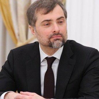 Координатор ОБСЄ таємно зустрівся з радником Путіна Сурковим