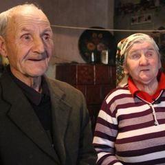 Найстарші молодята цього року побрались на Львівщині