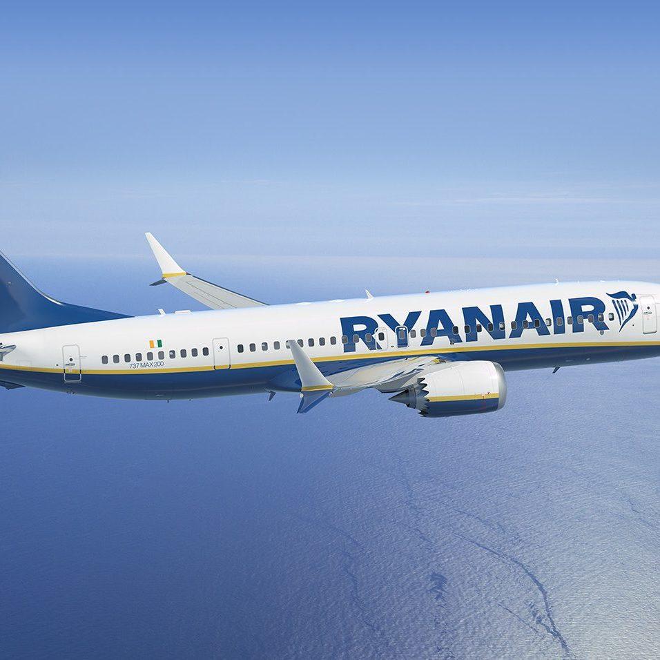 Друга спроба: лоукостер Ryanair підтвердив свій вихід на український ринок