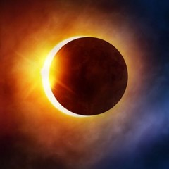 Сьогодні відбудеться перше у 2018 році сонячне затемнення