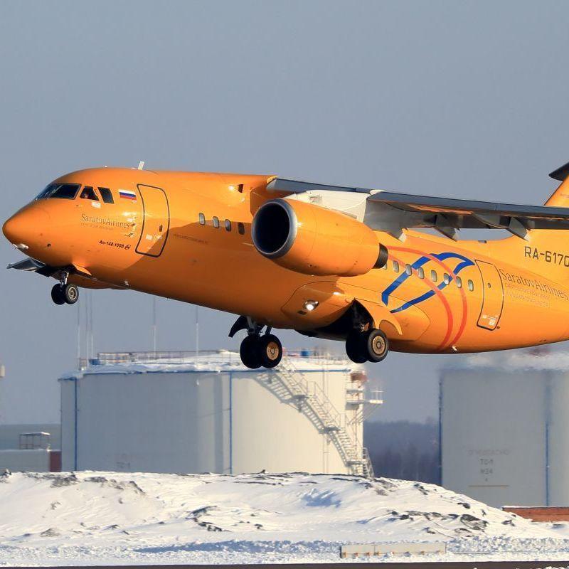 «Вимкнули автопілот і почали знижуватися»: ЗМІ розповіли про фатальну помилку пілотів Ан-148