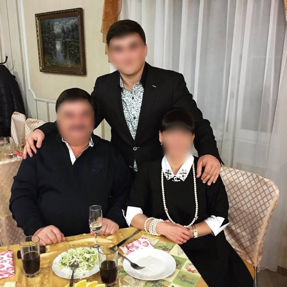 Поліція повідомила про розкриття потрійного вбивства сім'ї на Донбасі