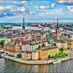 У 2017 році Швеція відмовила в наданні притулку всім претендентам із Грузії