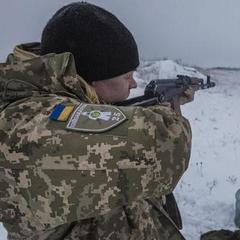 Бойовики 6 разів відкривали вогонь по українських позиціях: загинув один військовослужбовець