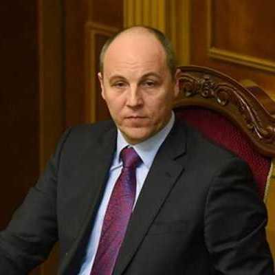 Парубій сказав МВФ, що закон про «Антикорупційний суд» ухвалять до травня