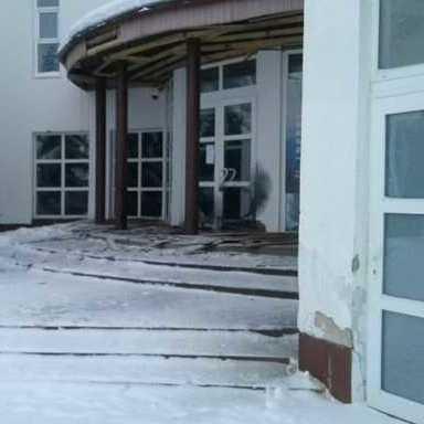 На Прикарпатті стався вибух біля музею Степана Бандери