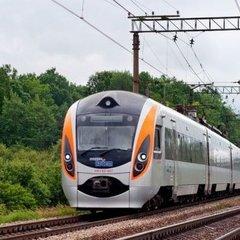 «Укрзалізниця» планує запустити новий «Інтерсіті» зі Львова