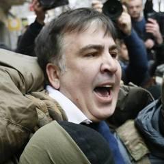 «Ми, як і в часи Януковича, опинилися на межі диктатури» - низка партій заступилися за Саакашвілі