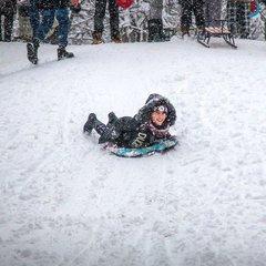Погода на 16 лютого: В Україні сніг при температурі від -1 до +7