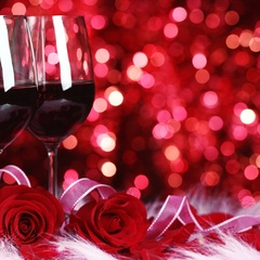 У День святого Валентина одружилися 2393 пари
