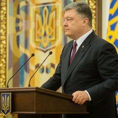 Порошенко сьогодні відвідає Литву і виступить на Мюнхенській конференції з питань безпеки