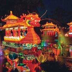 Сьогодні Китай святкує Новий рік (відео)