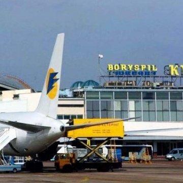Уряд підтримав будівництво залізниці до аеропорту «Бориспіль»