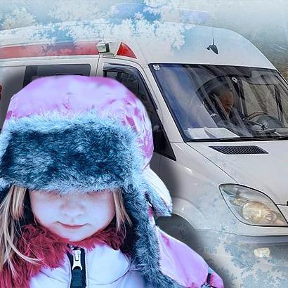 Вихователі забули трирічну дівчинку на прогулянці: дитина замерзла на смерть (відео)