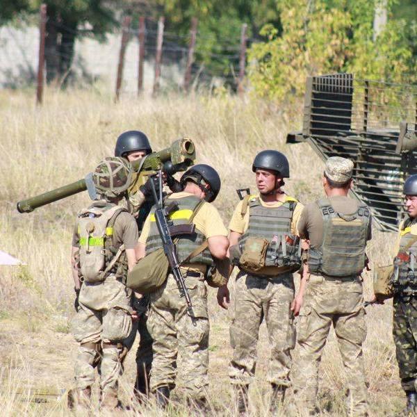 Експерт назвав найслабше місце української армії