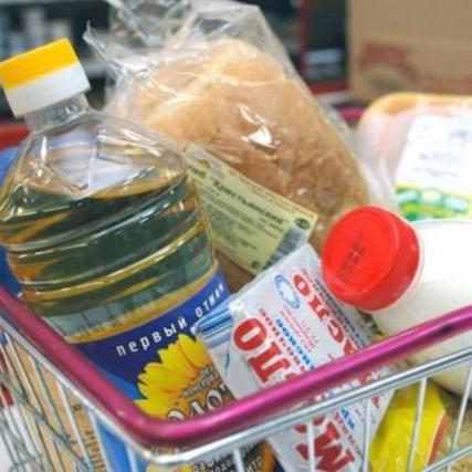 У Держстатистики назвали середні ціни на м'ясо, молоко та хліб