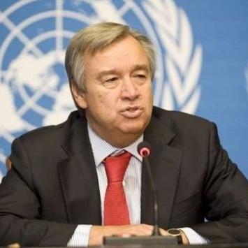 Генсек ООН закликає ввести правила ведення кібервійни