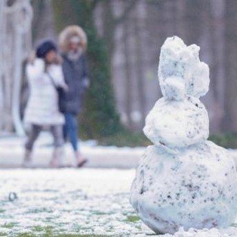 Сніг, мряка, на дорогах ожеледиця - прогноз погоди на 17 лютого