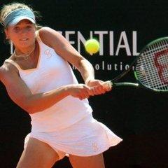 Українка Янчук вийшла до півфіналу тенісного турніру у США, обігравши росіянку