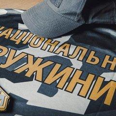 Озброєні члени «Національних дружин» спровокували конфлікт на Івано-Франківщині