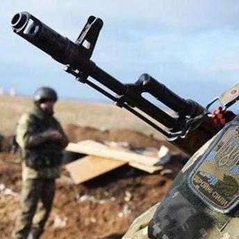 В зоні АТО зник український військовий, – штаб