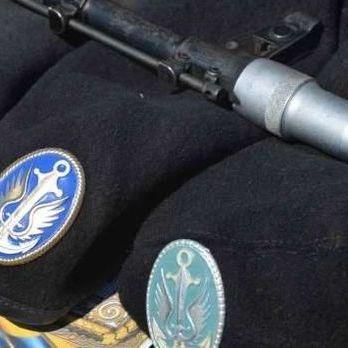 Убивство морпіхів на Донбасі: У ВМС заперечують факт нестатутних відносин у бригаді