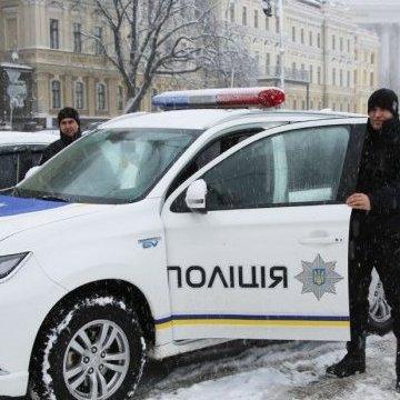 У Києві на річницю Майдану чергуватимуть три тисячі поліцейських