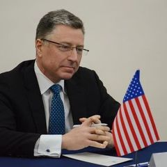 Волкер заявив, що російськомовне населення на Донбасі швидше захистять миротворці ООН
