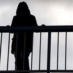 У Києві іноземка покінчила життя самогубством