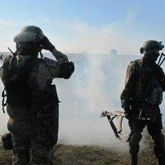 Минулої доби, зафіксовано 12 прицільних обстрілів позицій ЗСУ - штаб