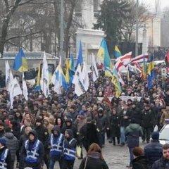 У Києві проходить «Марш за майбутнє» (фото)