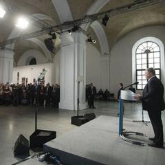 Порошенко підписав закон про дострокові пенсії членам сімей загиблих «майданівців»