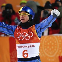 Український спортсмен приніс Україні золото на Олімпіаді в Пхьончхані
