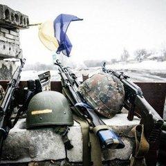 Доба в АТО: 10 обстрілів з мінометів і стрілецької зброї, поранено 1 бійця ЗСУ