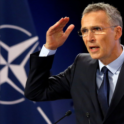 Генсек НАТО заявив, що Росія провокує розв'язування нової ядерної гонки