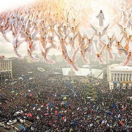 У Вашингтоні вшанували пам'ять Героїв Небесної сотні