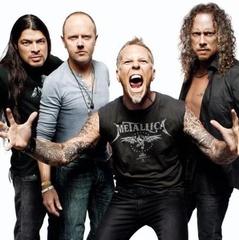 Metallica отримає музичний еквівалент Нобелівської премії