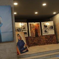 У Дніпрі відкрилася виставка пам'яті Окуєвої