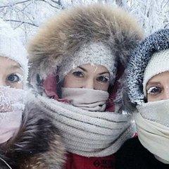 Синоптики попереджають про люті морози уночі